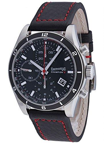 Eberhard Co Champion V Chronograph Automatik 31063 5 CP