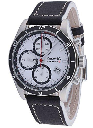 Eberhard Co Champion V Chronograph Automatik 31063 1 CP