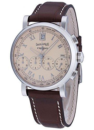 Eberhard Co Chrono 4 Bellissimo Vitre Chronograph 31043 9 CP