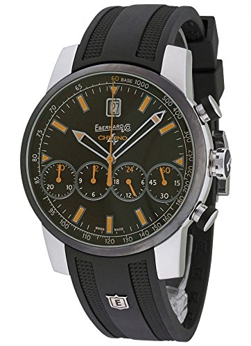 Eberhard Co Chrono4 Colors Grande Taille Chronograph Limited Edition 31067 1 CU
