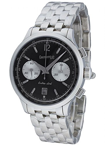 Eberhard Co Extra Fort Grande Taille Chronograph 31953 2 CA