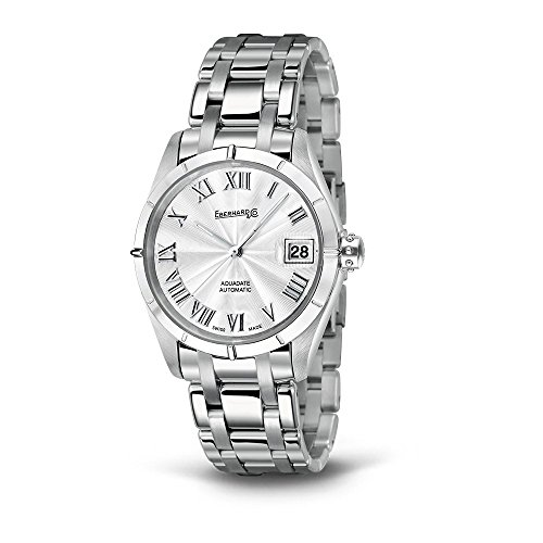 Watch Eberhard Aquadate Automatic Steel 41127 1 S CA
