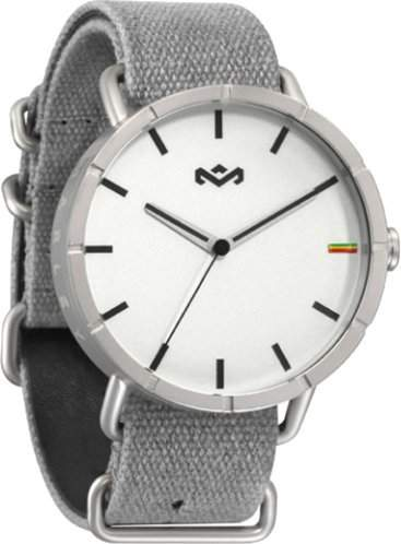 House of Marley WM-JA004-SM Herrenarmbanduhr