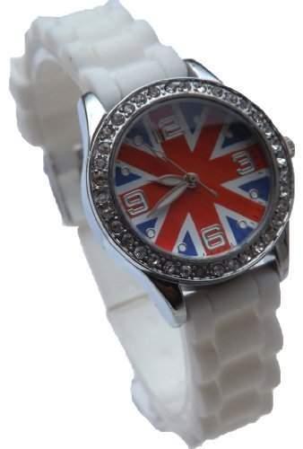 Chtime Kinder-Armbanduhr LO-1