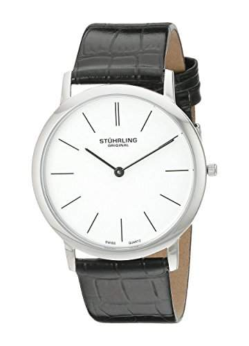 Stuhrling Original Herren Armbanduhr Classic Swiss Ascot 60133152