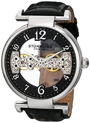Stuehrling Legacy 667 Herren-Armbanduhr 66701