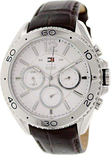 Tommy Hilfiger Herrenuhr Sport Luxury 1791030