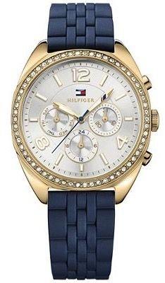 Tommy Hilfiger 1781570 WT Armbanduhr fuer Damen