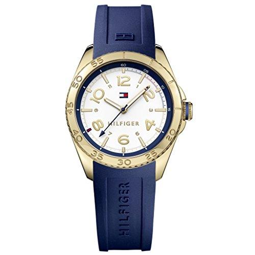 Tommy Hilfiger Damen Armbanduhr 1781637