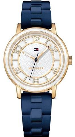 Tommy Hilfiger 1781669 WT Armbanduhr Damen