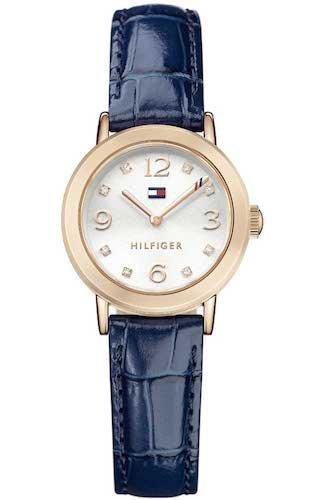 Tommy Hilfiger 1781713 WT Armbanduhr Damen