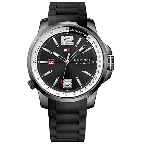 Tommy Hilfiger Herren Armbanduhr 1791221
