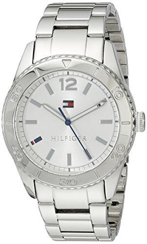 Tommy Hilfiger Damen Ritz Analog Casual Quartz Reloj 1781267