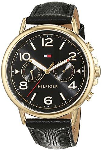 Tommy Hilfiger Damen Armbanduhr 1781735