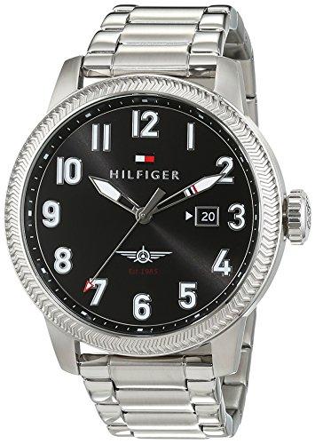 Tommy Hilfiger Herren Armbanduhr 1791312