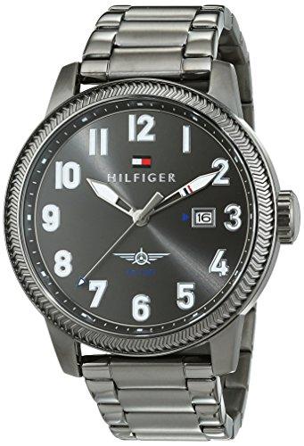 Tommy Hilfiger Herren Armbanduhr 1791313