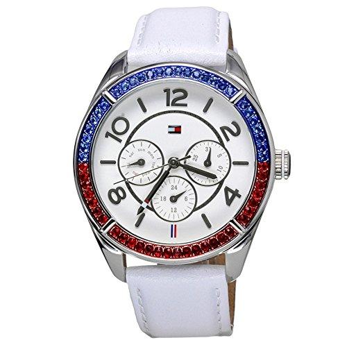 Tommy Hilfiger Gracie White 1781269 Watch