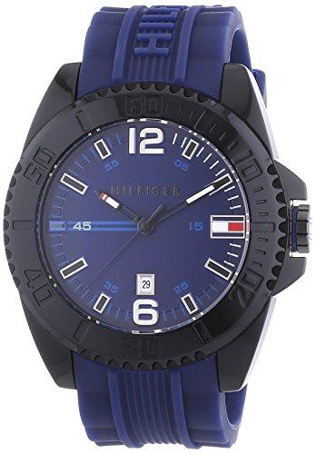 Tommy Hilfiger Sport Luxury Analog Quarz 1791040