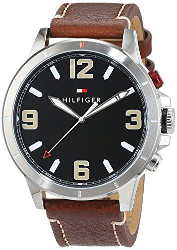 Tommy Hilfiger Herren Smartwatch 1791296