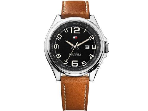 Tommy Hilfiger Uhr Herrenuhr Casual Sport 1790910