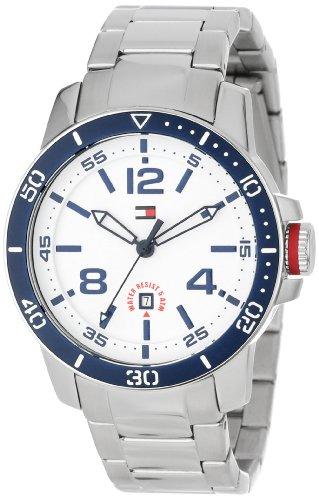 Tommy Hilfiger Uhr Cool Sport 1790846