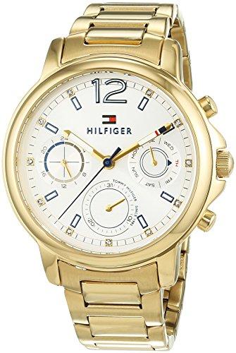 Tommy Hilfiger Damen Armbanduhr 1781742