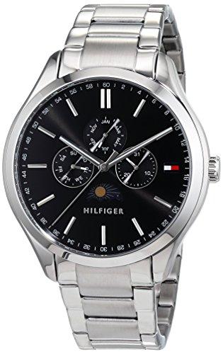 Tommy Hilfiger Herren Armbanduhr 1791303