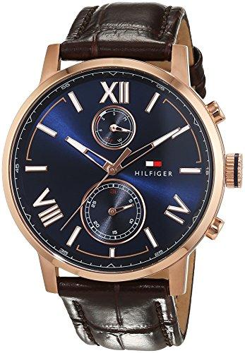 Tommy Hilfiger Herren Armbanduhr 1791308