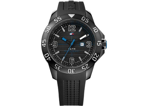 Tommy Hilfiger Uhren Cool Sport 1790983