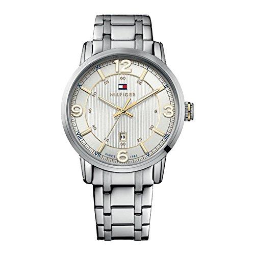 Tommy Hilfiger Uhren Casual Sport 1710344