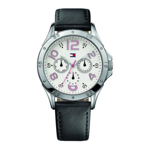 Tommy Hilfiger Watches Analog Leder 1781178