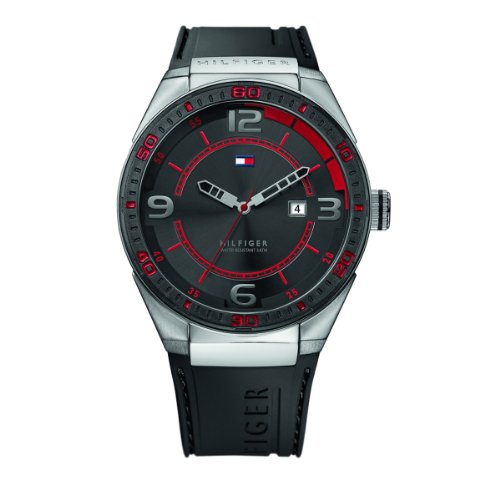 Tommy Hilfiger Watches Analog Quarz 1790807