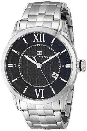 Tommy Hilfiger Watches Herrenarmbanduhr 1710210