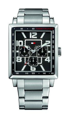 Tommy Hilfiger Watches Herrenarmbanduhr 1790701