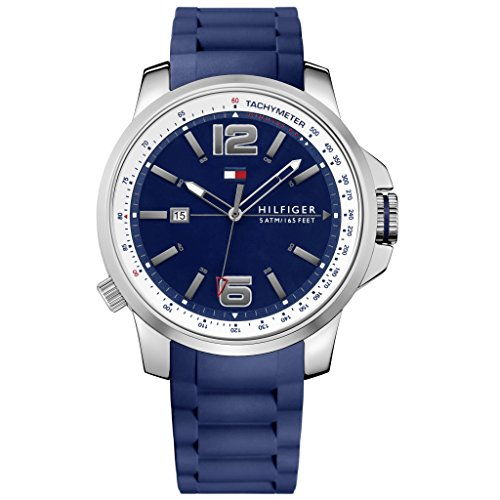 Tommy Hilfiger Watches Unisex Armbanduhr 1791220