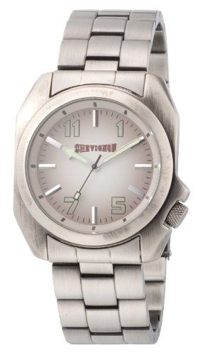 Armbanduhr Chevignon modell 92 0021 501