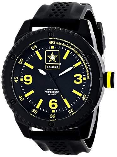 Wrist Armor Armbanduhr - Herren Military United States Army C20