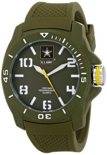 Wrist Armor Armbanduhr - Herren Military United States Army C25