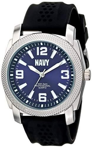 Wrist Armor Armbanduhr - Herren Military United States Navy C21
