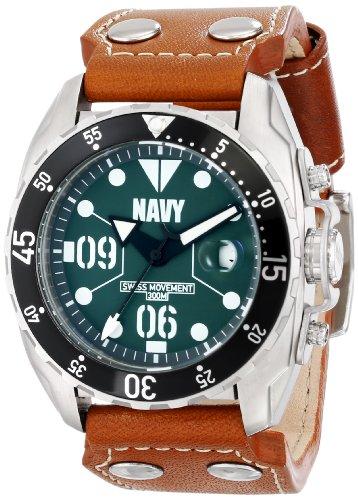 USMC United States Navy Corps Militaer Armbanduhr 37WA0434501A