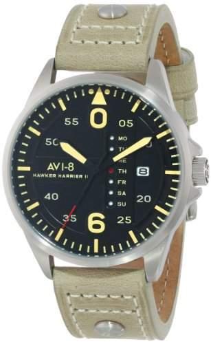 AVI-8 Herren AV-4003-03 Hawker Harrier II Armbanduhr