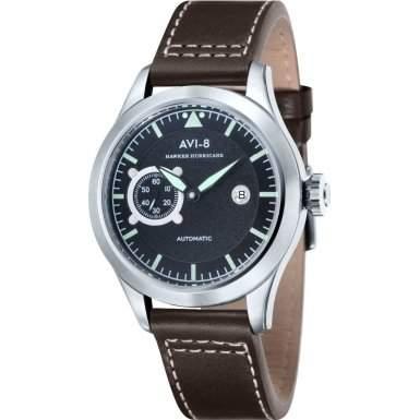 AVI-8 AV-4016-02 Herren armbanduhr
