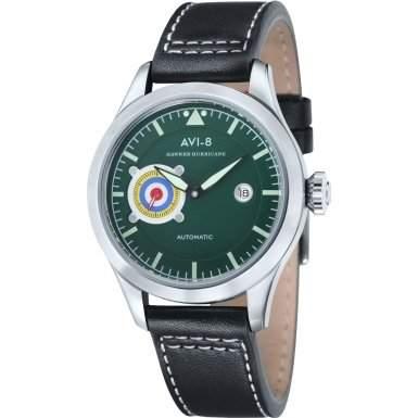 AVI-8 AV-4016-04 Herren armbanduhr