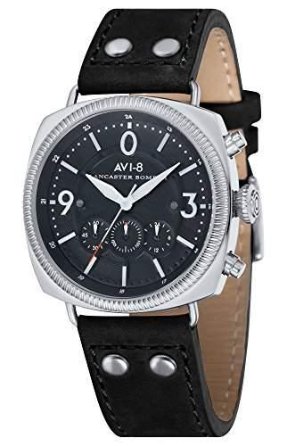 AVI-8 AV-4022-03 Herren armbanduhr