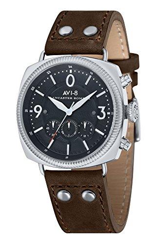 AVI 8 AV 4022 01 Herren armbanduhr