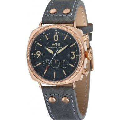 AVI 8 AV 4022 04 Herren armbanduhr
