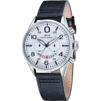 AVI 8 AV 4031 01 Herren armbanduhr