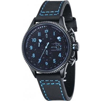 AVI 8 AV 4036 04 Herren armbanduhr