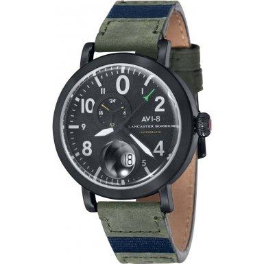 AVI 8 AV 4038 02 Herren armbanduhr