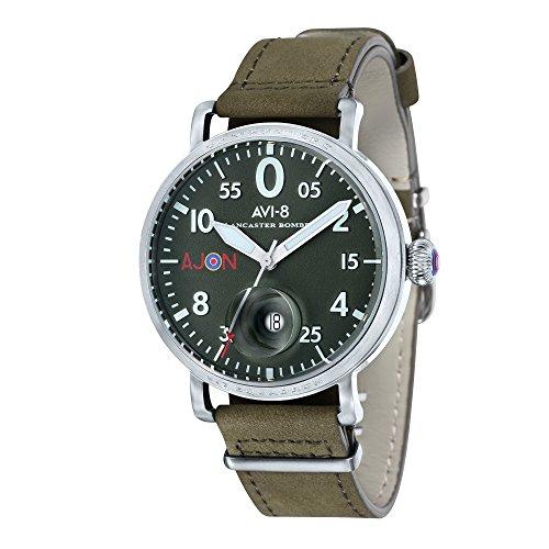 AVI 8 Herren Armbanduhr AV 4049 01